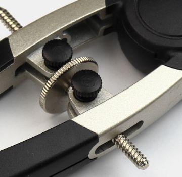 Patented locking screws